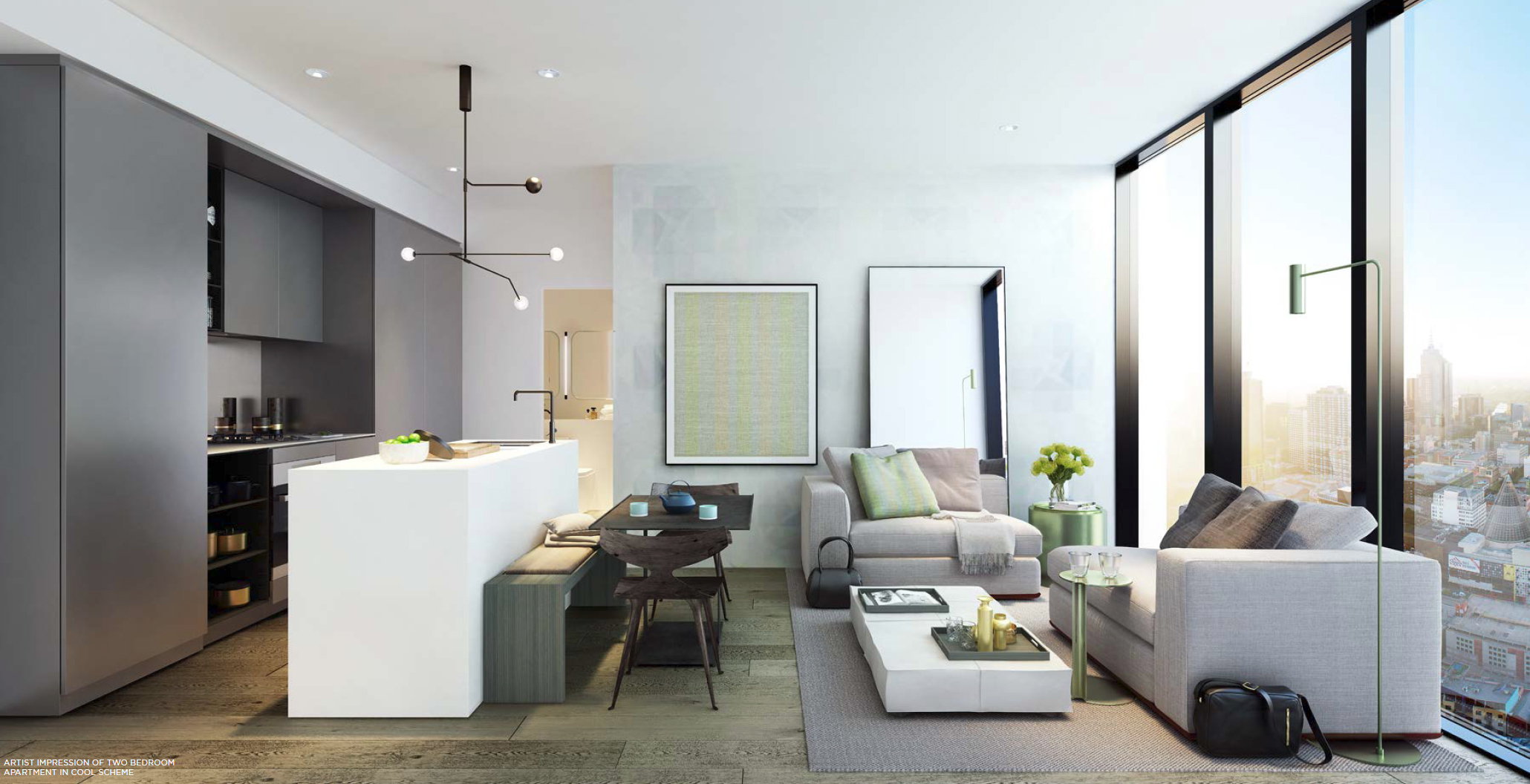 Victoria One Melbourne Cbd Best Investment Property In