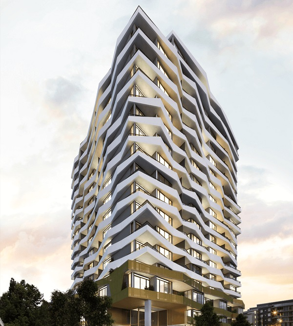 Luxury Apartments For Sale In The