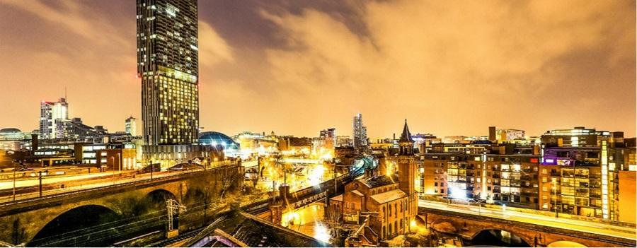 One Regent Manchester - High 13% Guaranteed Rental Returns ...